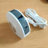 便利アイテム♪ベステック USB充電器 4ポート 急速充電の画像(2枚目)