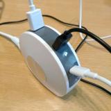 便利アイテム♪ベステック USB充電器 4ポート 急速充電の画像(4枚目)
