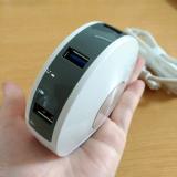 便利アイテム♪ベステック USB充電器 4ポート 急速充電の画像(3枚目)