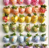 口コミ記事「☆可愛いイチゴの国産コスメ♡」の画像