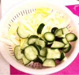 《マルトモ「お野菜まる」を試してみました》の画像(4枚目)