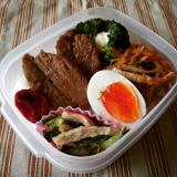 「【高1】 2月6日のお弁当」の画像(1枚目)