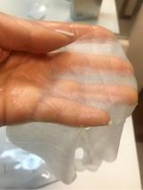 「密着感がハンパない♡アクシージアの極薄パック「ビューティフォース エアリーフェイスマスク」♫」の画像(7枚目)