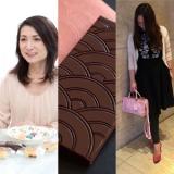 阪神百貨店バレンタイン③会場人気はスペインのショコラ 私はCAVAの画像(1枚目)