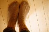 履く毛布♪毛布のような靴下 の画像(3枚目)