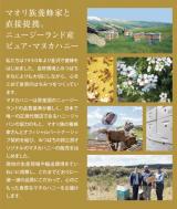 ニュージーランド直送  純粋マヌカハニーの画像(3枚目)