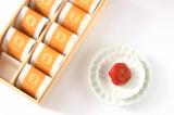 関ジャニ∞ 錦戸亮さんも絶賛!種までおいしい五代庵「紀州五代梅の心」を食べてみたよ!の画像(5枚目)