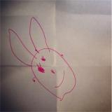 娘 4歳5ヶ月 最近の絵心と大苦戦中ひらがな書きの画像(2枚目)