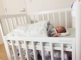 「赤ちゃんのおやすみ時間を1番に♡」の画像(3枚目)