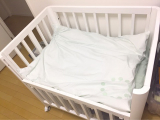 「赤ちゃんのおやすみ時間を1番に♡」の画像(4枚目)