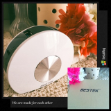 BESTEK 4ポートUSB充電器の画像(1枚目)