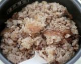 ホクト きのこの炊き込みご飯の画像(5枚目)