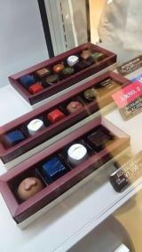 そごう神戸『バレンタイン チョコレート パラダイス 2018』ナカムラチョコレート目当てのはずがの画像(3枚目)