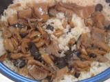 簡単おいしいキノコご飯!:試してみないとわからない! ~本当に試したいものだけを厳選~の画像(3枚目)