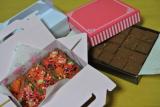 バレンタインは共立食品の手作りセットで♪の画像(9枚目)
