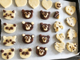 粘土感覚でクッキーの画像(5枚目)