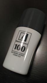 「ホソカワミクロン化粧品「ナノインパクト100」で元気な髪に」の画像(1枚目)