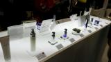 「~【モニター品】Part 2♥アクシージア美容ドリンクin国際化粧品展♥~」の画像(12枚目)