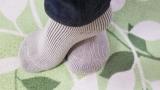 温むすびの靴下。「毛布のような靴下」の画像(3枚目)