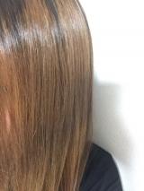 「傷んだ髪を椿油でヘアケア『大島椿プレミアムシリーズ』をお試し」の画像(9枚目)