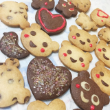 「チョコチップクッキーセット」の画像(24枚目)