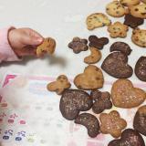 「チョコチップクッキーセット」の画像(21枚目)
