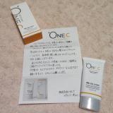 「【毛穴レス】+OneC(プラワンシー) BB+CCクリームファンデーション」の画像(4枚目)