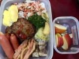 お弁当で体調管理⁈(^○^)の画像(2枚目)