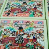 「ひょうごっこ 宝塚フォーラム」宝塚月組『カンパニー』『BADDY』&おみやげにカレルチャペックとあのくるみクッキーがの画像(3枚目)
