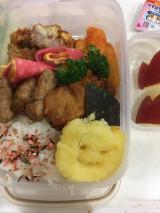 お弁当で体調管理⁈(^○^)の画像(1枚目)