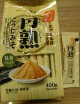 モニターお味噌 円熟 モニプラ/懸賞プリマビスタサンプルの画像(2枚目)