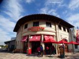 「USJ HAPPINESS CAFE(ハピネスカフェ)!!」の画像(1枚目)
