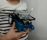 プログラミング学習教材「mBot」使ってみた! の画像(4枚目)