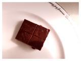 「コラーゲン入り生チョコレート♡」の画像(2枚目)