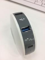 超便利なスマホ・タブレット用品♡USB充電器 4ポート 急速充電の画像(3枚目)