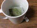 「話題の エクーア モリンガ茶」の画像(5枚目)