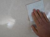「フェリシモ、クラソのOnce a day台所用油汚れ洗浄水と1日ふきんモニター」の画像(3枚目)