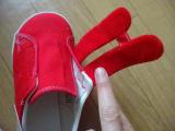 息子のおニューの靴、アサヒ健康くんの画像(3枚目)