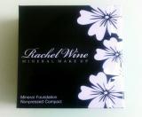 レイチェルワイン・ノンプレストコンパクトの画像(1枚目)