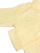 マシュマロガーゼ、名前の通り柔らかくフワフワ♡ぐっすり眠れる快眠パジャマの画像(2枚目)
