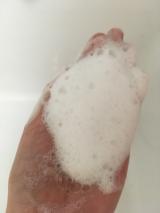 毛穴しらず洗顔石鹸 の画像(4枚目)