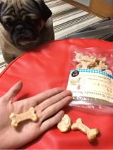 コジマ 愛犬喜ぶおやつ☆焼ささみライスジャーキーの画像(3枚目)