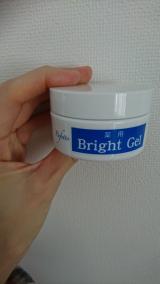パフェットショップの薬用Bright Gelの画像(1枚目)