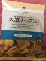 「大豆チップス」の画像(4枚目)