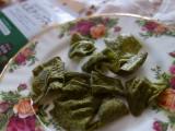 「健康志向の大豆チップス」の画像(4枚目)