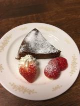 初節句♪オリゴのおかげでお腹に優しいデザート!の画像(3枚目)