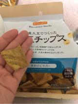 「大豆チップス」の画像(5枚目)
