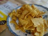 「健康志向の大豆チップス」の画像(6枚目)