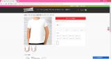 自然な仕上がりに大満足!オリジナルのTシャツなどを作れる「デコプリ」でハムちゃんのTシャツを作ってみたの画像(5枚目)