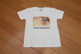 自然な仕上がりに大満足!オリジナルのTシャツなどを作れる「デコプリ」でハムちゃんのTシャツを作ってみたの画像(22枚目)